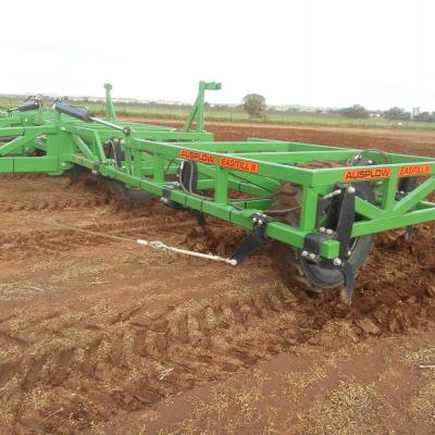 Deep Tillage
