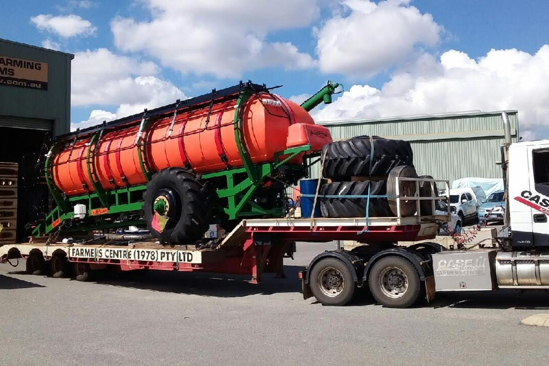 Ausplow multistream m28000